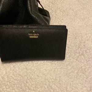 Kate Spade Wallet - lightly used